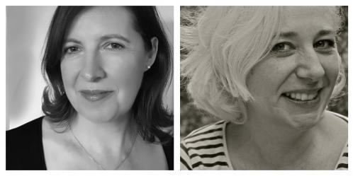 Ihre Ansprechpartnerinnen: Eliane Linder & Martine Tanguy